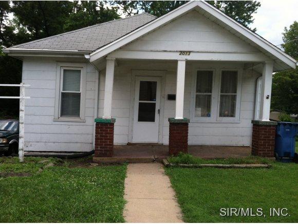 Rental Homes for Rent, ListingId:30278379, location: 2013 STATE Alton 62002