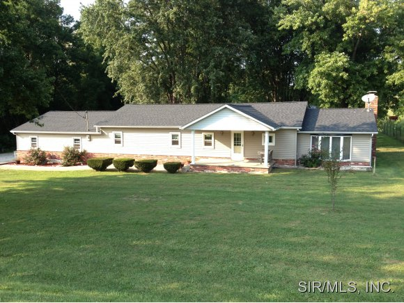 Rental Homes for Rent, ListingId:30278380, location: 23368 MCCLUSKY Jerseyville 62052