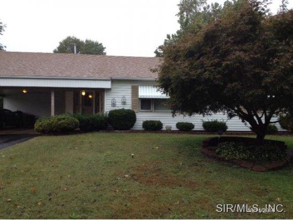 Real Estate for Sale, ListingId: 30287530, Cahokia,IL62206