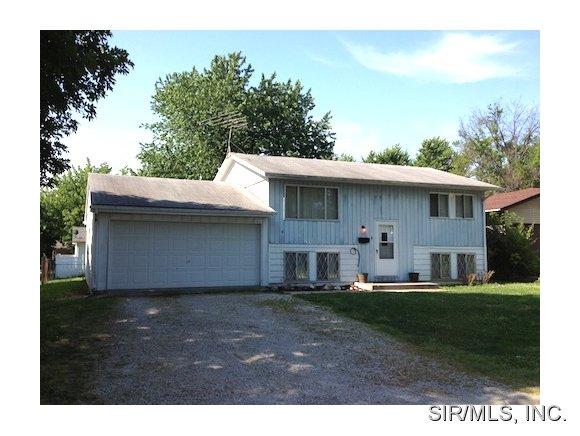 Rental Homes for Rent, ListingId:30293362, location: 1001 NIXON Drive O Fallon 62269
