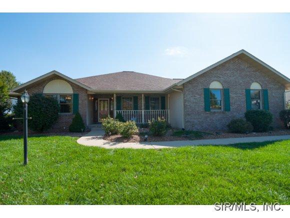 Real Estate for Sale, ListingId: 30293318, Bethalto,IL62010