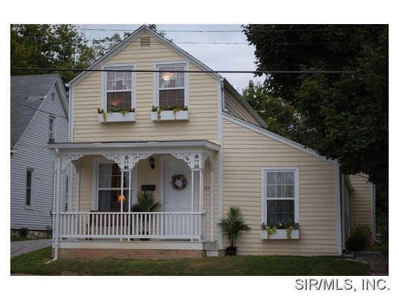 Rental Homes for Rent, ListingId:30308406, location: 1905 STATE Street Alton 62002