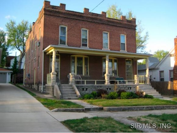 Rental Homes for Rent, ListingId:30324028, location: 618 East 7TH Street Alton 62002