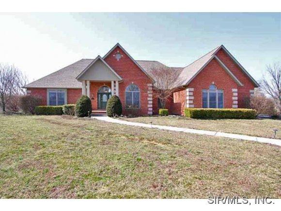 Real Estate for Sale, ListingId: 30338596, Belleville,IL62223