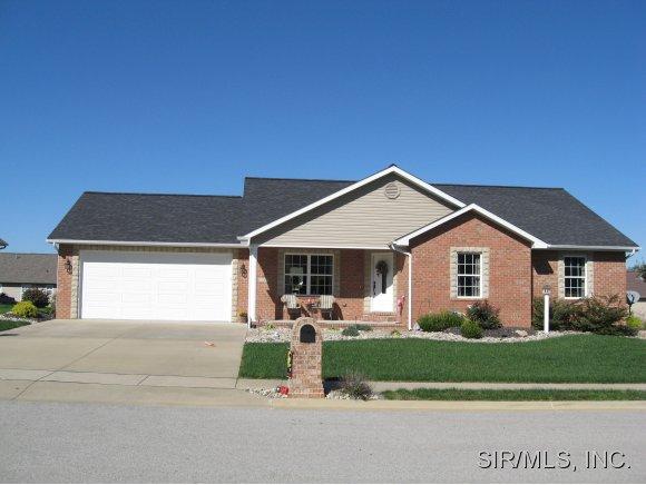 Real Estate for Sale, ListingId: 30338579, Trenton,IL62293