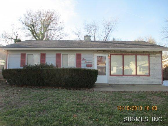 Real Estate for Sale, ListingId: 30338426, Cahokia,IL62206