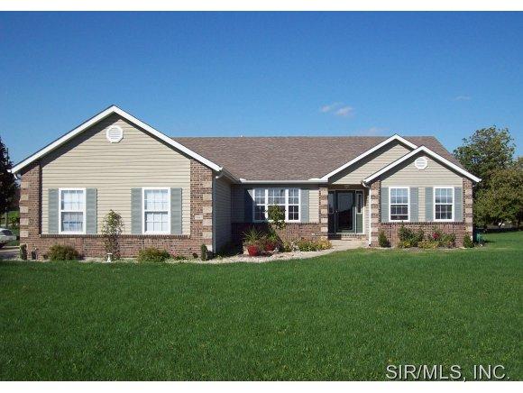 Real Estate for Sale, ListingId: 30502087, Troy,IL62294