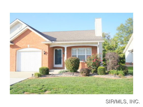 Rental Homes for Rent, ListingId:30355480, location: 1516 ENGLISH PINE Lane O Fallon 62269