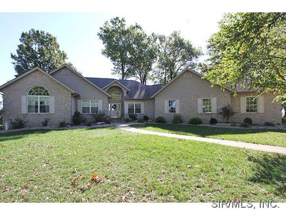 Real Estate for Sale, ListingId: 30361420, Breese,IL62230