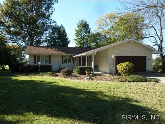 Real Estate for Sale, ListingId: 30361456, Marine,IL62061