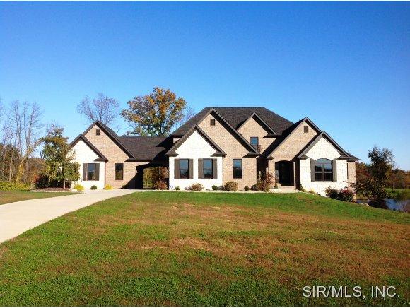 Real Estate for Sale, ListingId: 30400728, Troy,IL62294