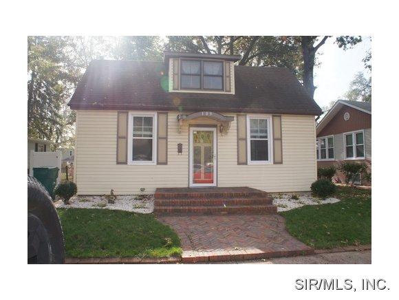 Rental Homes for Rent, ListingId:30407638, location: 109 West 5TH Street O Fallon 62269