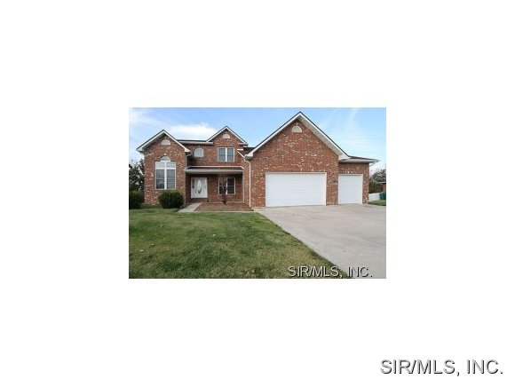 Rental Homes for Rent, ListingId:30407639, location: 801 CHISWICK Court O Fallon 62269