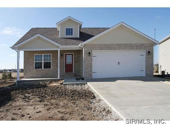 Real Estate for Sale, ListingId: 30423297, Breese,IL62230