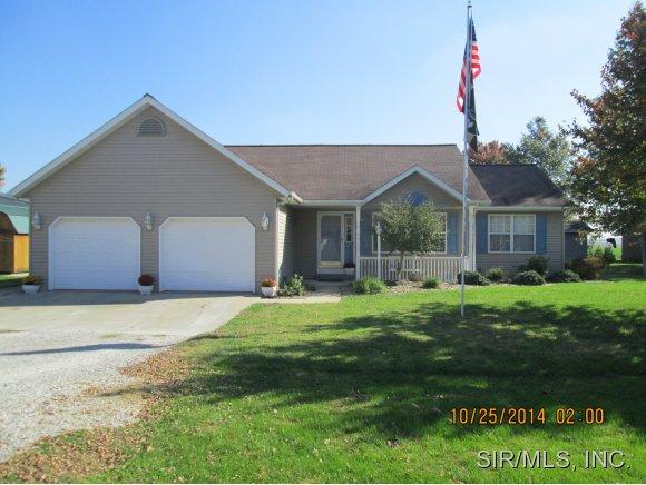 Real Estate for Sale, ListingId: 30440146, Breese,IL62230