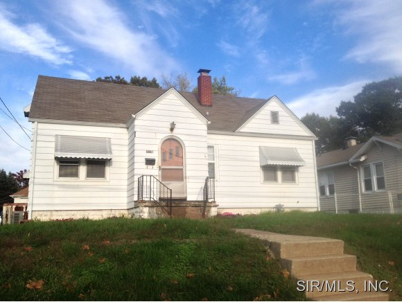 Rental Homes for Rent, ListingId:30469301, location: 1311 MILTON Alton 62002