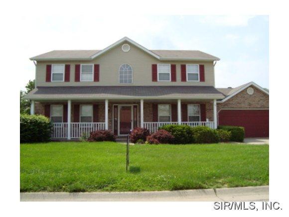 Rental Homes for Rent, ListingId:30469295, location: 1515 PROGRESS Lane Belleville 62221