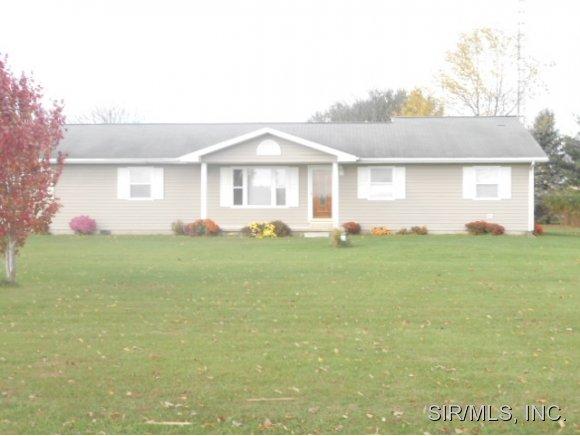 Real Estate for Sale, ListingId: 30502095, Vandalia,IL62471