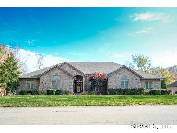Real Estate for Sale, ListingId: 30502122, Belleville,IL62220
