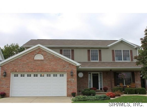Real Estate for Sale, ListingId: 30502097, Bloomington,IL61705