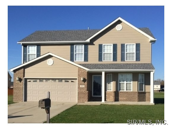 Real Estate for Sale, ListingId: 30514608, St Jacob,IL62281