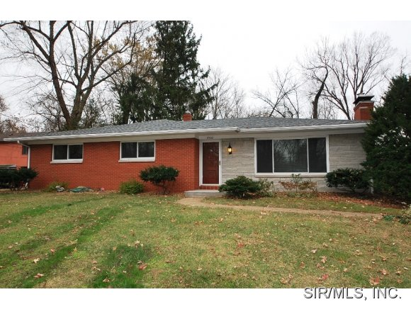 Rental Homes for Rent, ListingId:30529848, location: 9902 OLD LINCOLN Trail Fairview Heights 62208