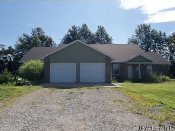 Real Estate for Sale, ListingId: 30538238, Vandalia,IL62471