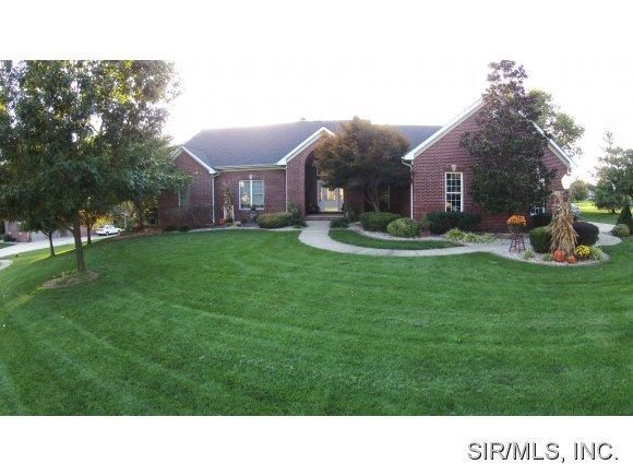 Real Estate for Sale, ListingId: 30546265, Troy,IL62294