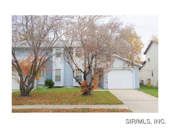 Rental Homes for Rent, ListingId:30553223, location: 108 MILL Drive O Fallon 62269