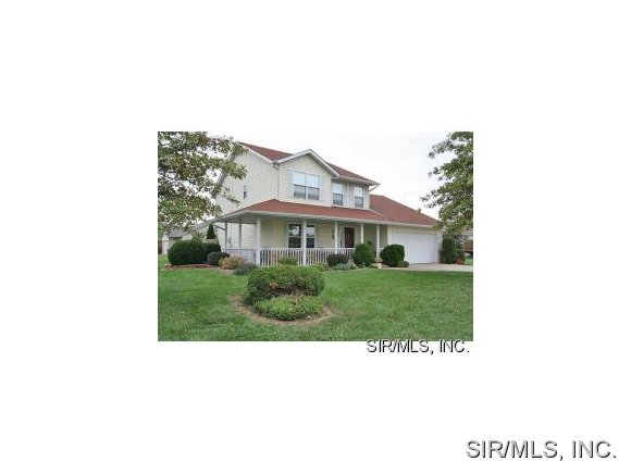 Rental Homes for Rent, ListingId:30553237, location: 2601 RICHLAND PRAIRIE Belleville 62221
