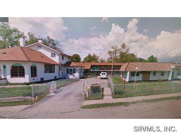Real Estate for Sale, ListingId: 30561108, East St Louis,IL62204