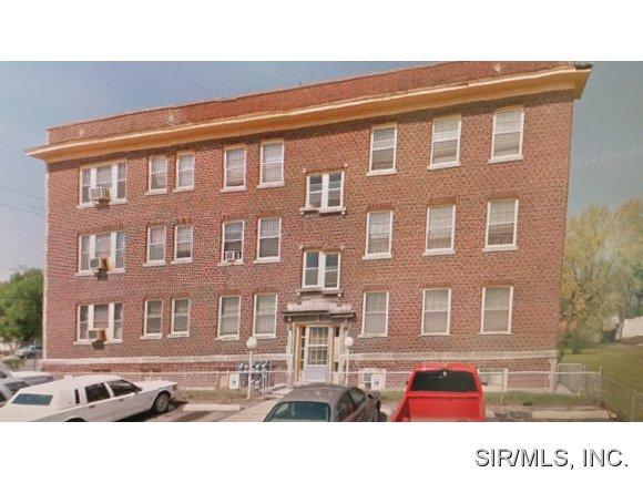 Real Estate for Sale, ListingId: 30561110, East St Louis,IL62205