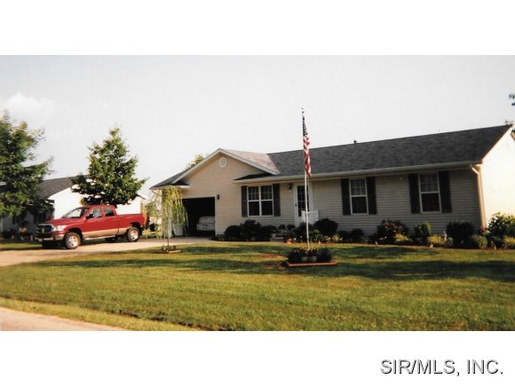 Real Estate for Sale, ListingId: 30568575, Altamont,IL62411