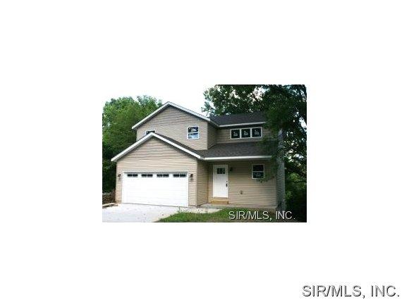 Rental Homes for Rent, ListingId:30605820, location: 705 PAYNE Street Edwardsville 62025