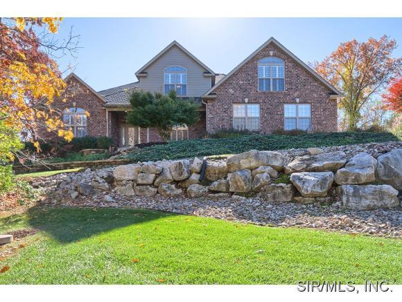 Real Estate for Sale, ListingId: 30605909, Collinsville,IL62234
