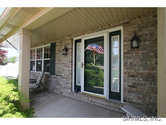 Real Estate for Sale, ListingId: 30605913, Granite City,IL62040