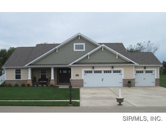 Real Estate for Sale, ListingId: 30605573, Troy,IL62294