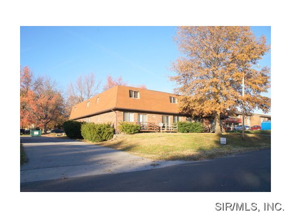 Rental Homes for Rent, ListingId:30620819, location: 3005 B Street Belleville 62221