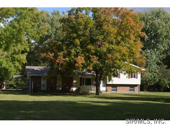 Real Estate for Sale, ListingId: 30646245, St Jacob,IL62281