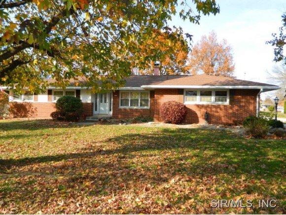 Real Estate for Sale, ListingId: 30646263, Hillsboro,IL62049