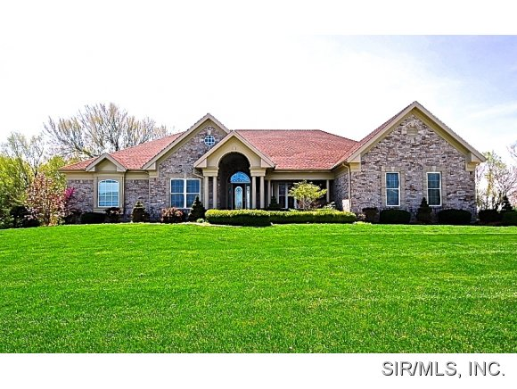 Rental Homes for Rent, ListingId:30646261, location: 910 FAR OAKS Caseyville 62232