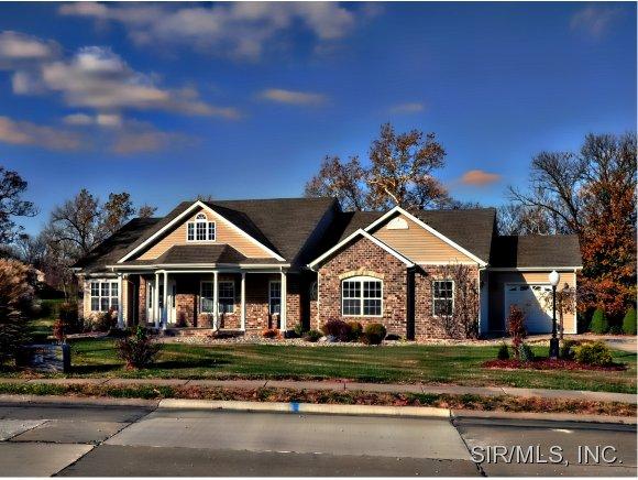 Real Estate for Sale, ListingId: 30646251, Troy,IL62294