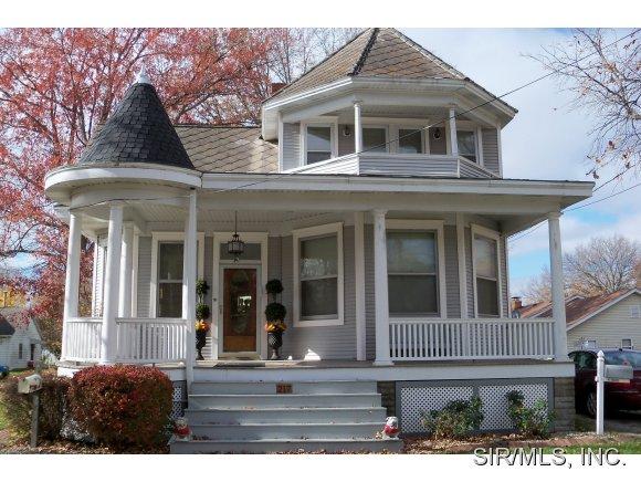 Real Estate for Sale, ListingId: 30671992, Staunton,IL62088