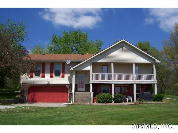 Real Estate for Sale, ListingId: 30672001, Plainview,IL62685