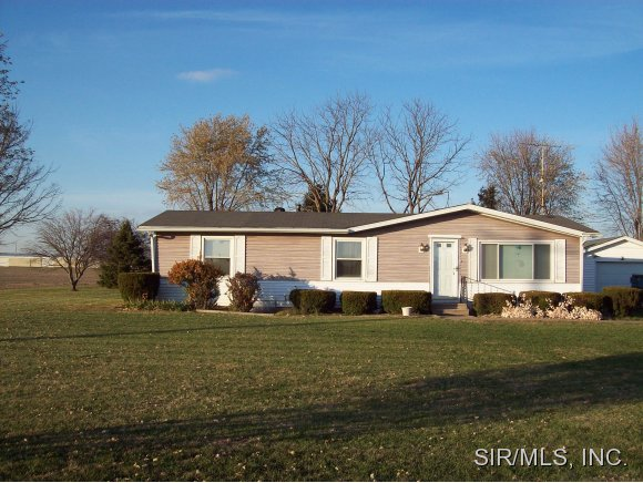 Real Estate for Sale, ListingId: 30671988, St Jacob,IL62281