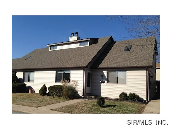 Rental Homes for Rent, ListingId:30671993, location: 818 WHITE OAK Drive O Fallon 62269