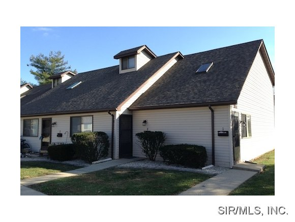 Rental Homes for Rent, ListingId:30671994, location: 814 WHITE OAK Drive O Fallon 62269
