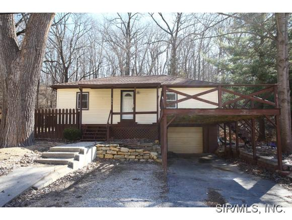 Real Estate for Sale, ListingId: 30678740, Grafton,IL62037