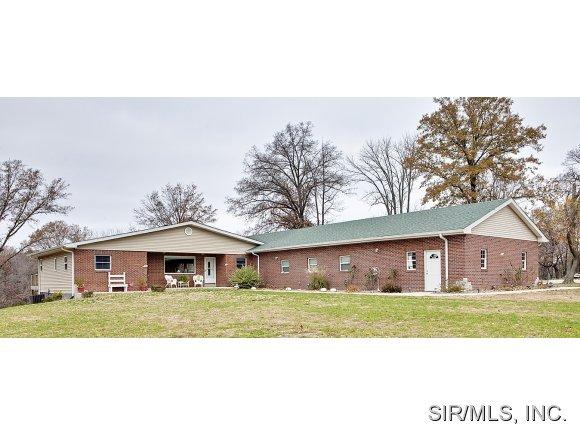 53.05 acres Alton, IL