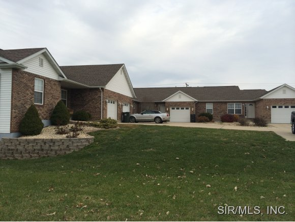 Real Estate for Sale, ListingId: 30684350, Red Bud,IL62278